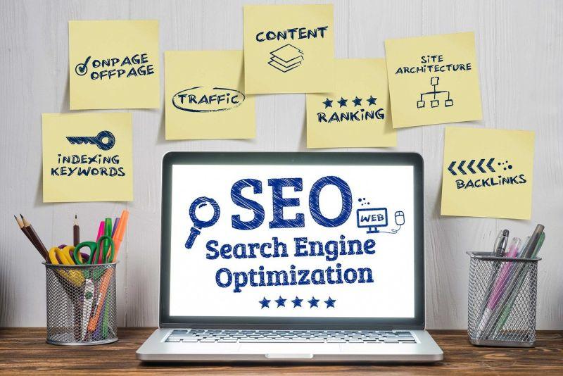 Kako vam lahko SEO optimizacija pomaga do uspeha na spletu?