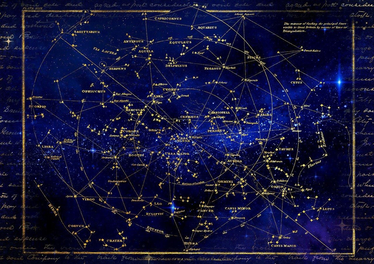 Kaj vam prinaša horoskop 2021?