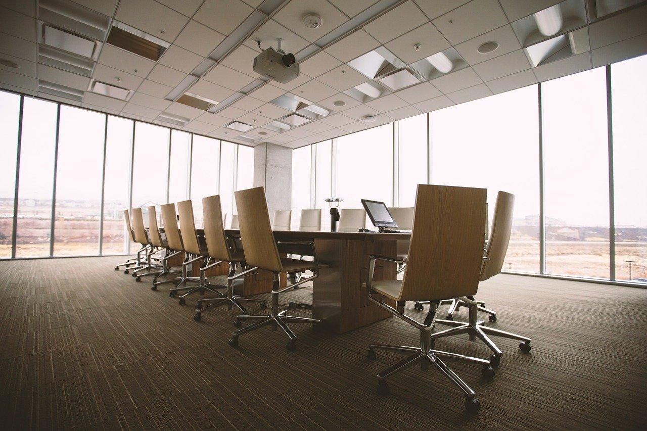 Kateri so najboljši ergonomski pisarniški stoli?