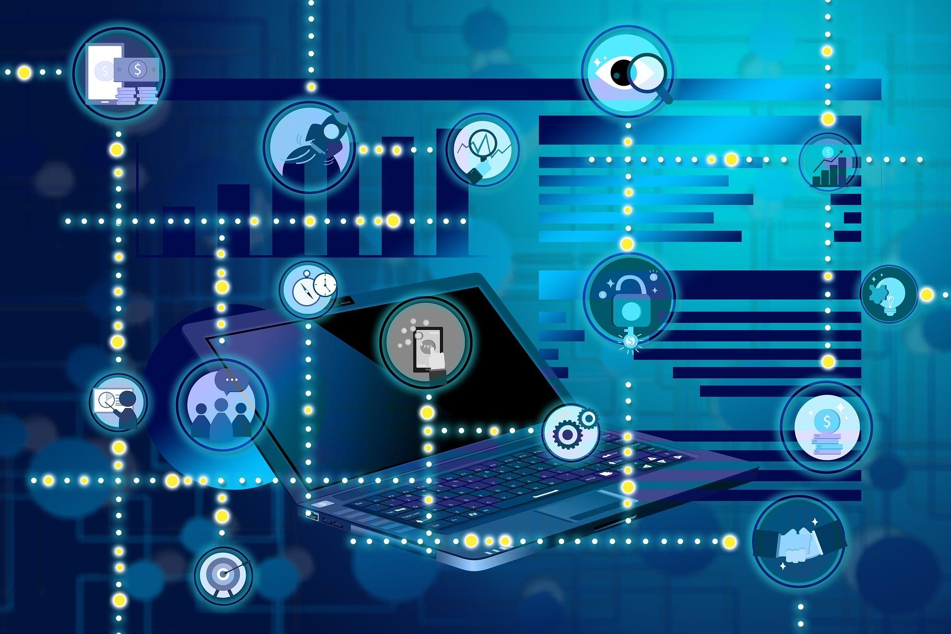 Kaj vse vključuje digitalni marketing?